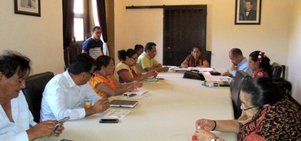 Concejales sin poder de decisión en Juchitán