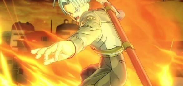 Dragon Ball Xenoverse 2' News: Future Trunks Arc For DLC Pack 3 ... - inquisitr.com