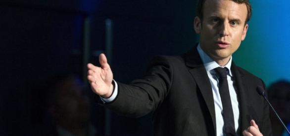 Emmanuel Macron y el desafío de una Francia en guerra - vozpopuli.com
