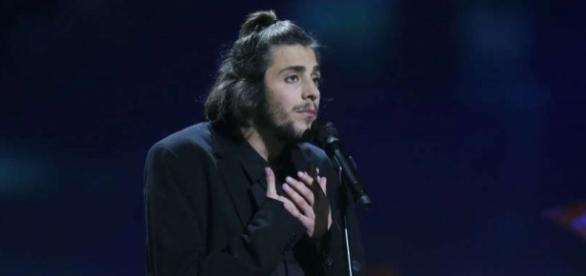 Eurovision 2017 : le Portugal remporte le concours, Alma finit 12e - rtl.fr