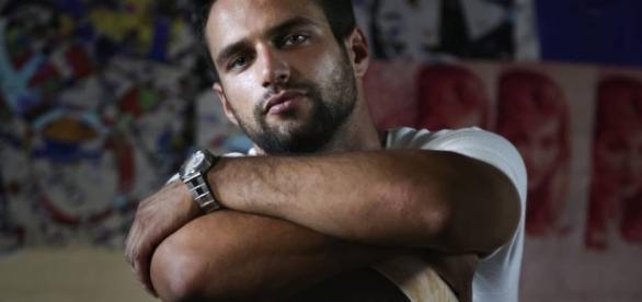 "Jesús Castro: ""A veces ser guapo trae inconvenientes""   Estilo ... - elpais.com"