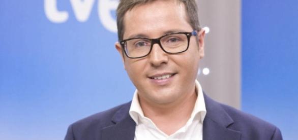 Sergio Martín, director de los desayunos de tve