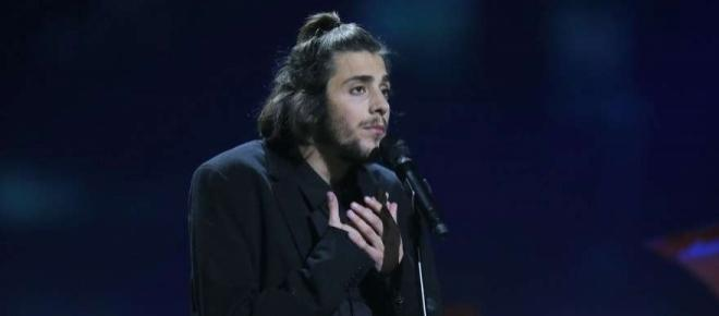 Emmouvant ! Le Portugal remporte l'Eurovision pour la première fois! [vidéo]