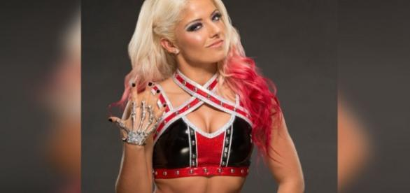 7 Things You Didn't Know about WWE's Alexa Bliss | Muscle & Fitness - muscleandfitness.com