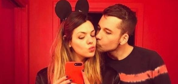 ¡Así ha reaccionado Benji, novio de Laura, tras la declaración de Alejandro!