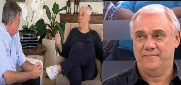 Emissora diz que não quer sensacionalismo, mas exibe entrevista exclusiva