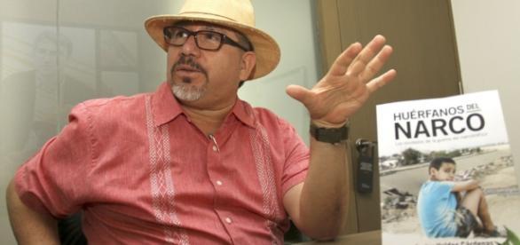 En México falla todo y parece no haber una luz: Javier Valdez ... - sinembargo.mx