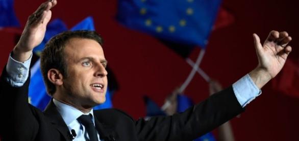 Macron e l'asse con la Germania: il primo vero banco di prova sarà ... - businessinsider.com
