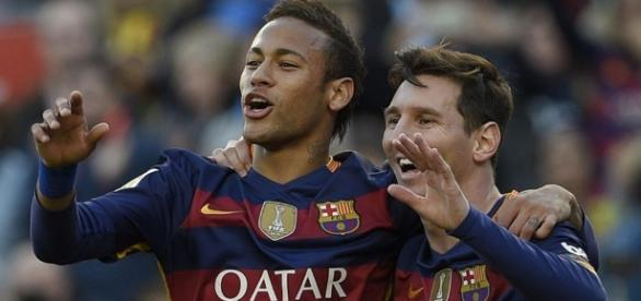 Messi et Neymar: la probable rupture