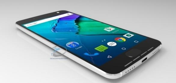 Moto X 2017 Trailer 3D Rendering ,Based on Schematic Diagrams and ... - techconfigurations.com