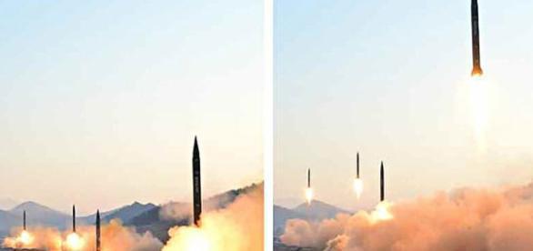 North Korea's rocket engine test: World will 'soon witness ... - cnn.com