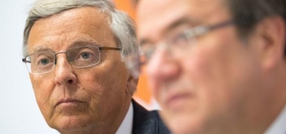 NRW-CDU: Wolfgang Bosbach wird Sicherheits-Experte für Armin ... - nw.de