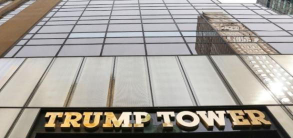 Russian mafia boss still at large after FBI wiretap at Trump Tower ... - go.com