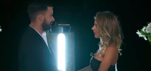 Vincent Queijo et Sarah Lopez: un mariage?