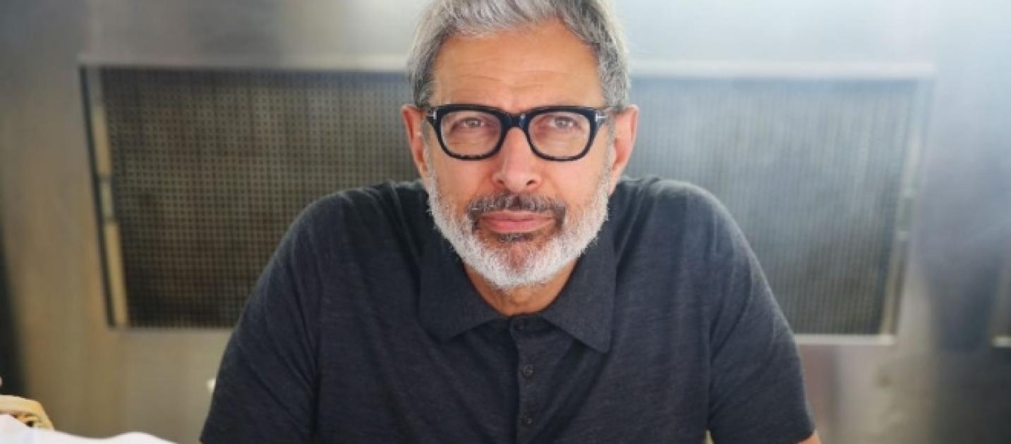 Jeff Goldblum speaks about the return of Dr. Ian Malcolm in ...