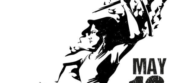 16 Maggio, giornata Internazionale della Resistenza Romanì. Credits: Ergo Network