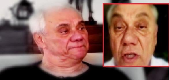Apresentador Marcelo Rezende sofre com doença grave