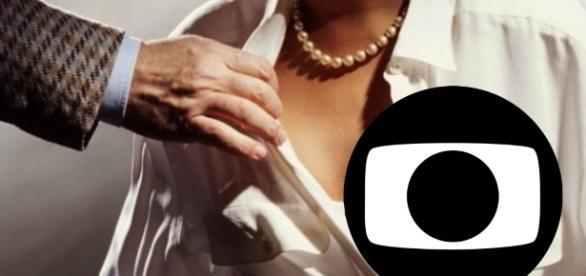 Apresentadora da Globo revela que sofreu assédio sexual em seu primeiro estágio