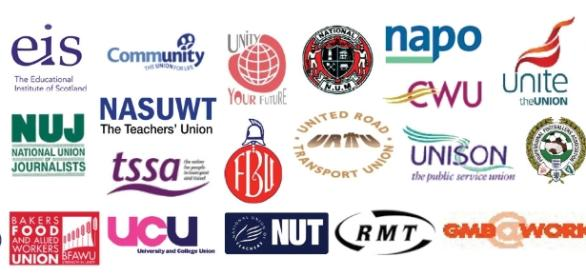 Campaign for Trade Union Freedom » Contacts - tradeunionfreedom.co.uk