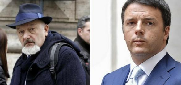 Caso Consip: le strane intercettazioni dell'ex Premier Renzi e il padre Tiziano