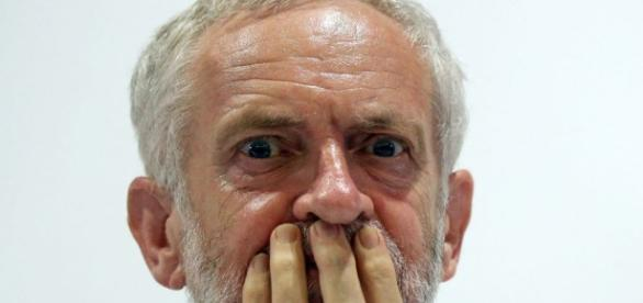 Deluded Jeremy Corbyn thinks #traingate row has HELPED his Labour ... - thesun.co.uk
