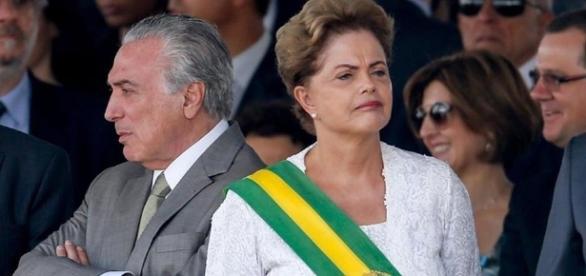 Dilma e Temer finalmente podem ser julgados
