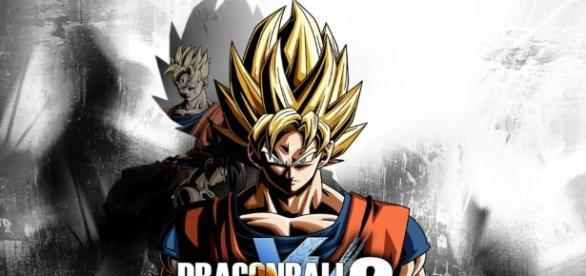 Dragon Ball Xenoverse 2 by LutadorAnime's Tournaments - battlefy.com