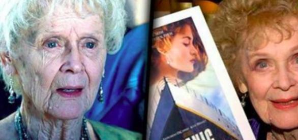 """Ela era bem diferente quando estreou nas telas do cinema em 1932 """"Foto Reprodução/ Google"""""""