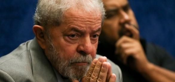 O ex-presidente Luiz Inácio Lula da Silva prestou depoimento na quarta-feira, 10, ao juiz Sérgio Moro em Curitiba