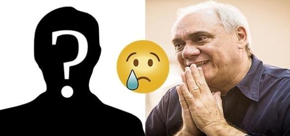 Famoso manda recado a Marcelo Rezende (Foto: Imagem/Reprodução)