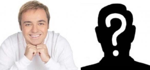 Gugu revela rosto de esposa em foto