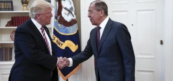 Israelis intel leaked by President Trump - Image - aol.com