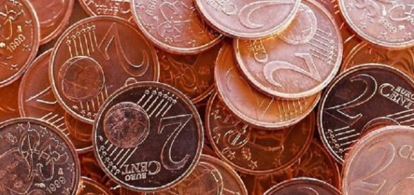 Le monete da 1 e 2 centesimi spariranno