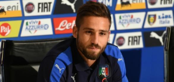 Leonardo Pavoletti - Equipe nationale d'Italie