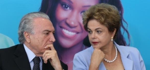Ministo Gilmar Mendes define retomada do julgamento da chapa Dilma-Temer para 6 de junho.