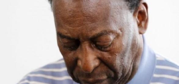 Onde ele está? Pelé não quis ver filha nem no leito de morte - Google