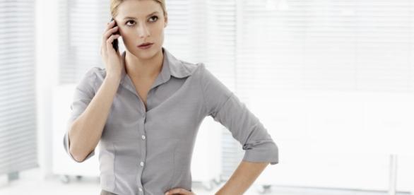 Quem são as pessoas que ligam e ficam mudas ou desligam na cara?