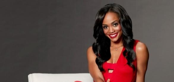 Rachel Lindsay Is Red Hot In Bachelorette Promo Trailer Watch
