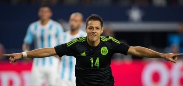 Selección Mexicana   Chicharito, más caro que cuatro selecciones ... - as.com