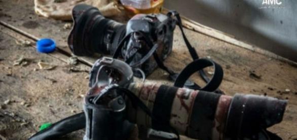 SIP avala informe de la CIDH sobre violencia contra periodistas en ... - com.mx