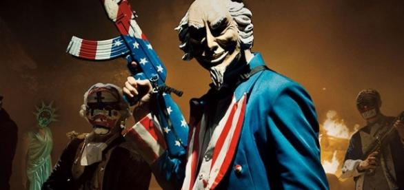 The Purge TV Crossover Series Announced For Both USA & SyFy ... - cosmicbooknews.com