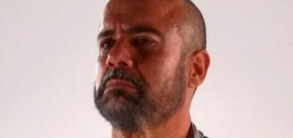 Vídeo com briga entre ator e diretor da Record cai na web