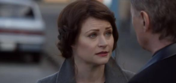 Why did Emilie de Ravin leave 'Once Upon A Time?' Image via OUAT Epic Tales/Photo Screencap via ABC/YouTube.com