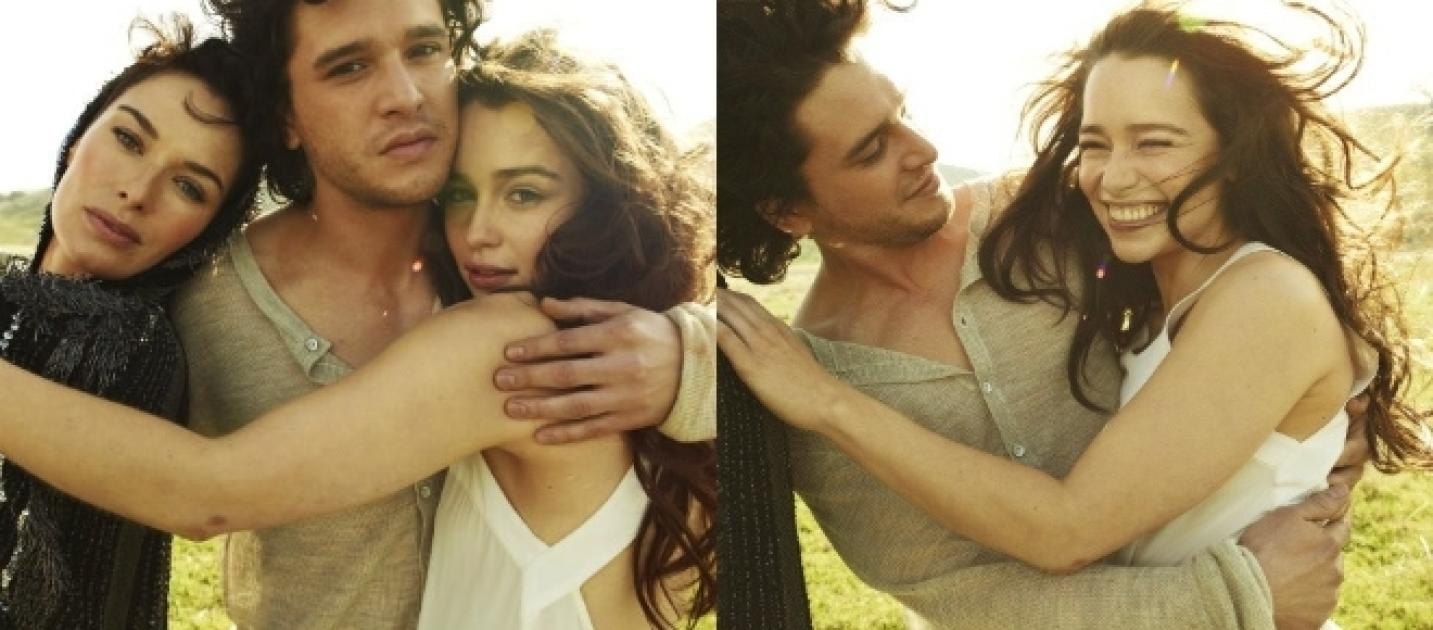 Kit harington dating in Perth