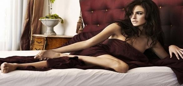 Algumas atitudes mostram muito sobre a vida sexual da mulher