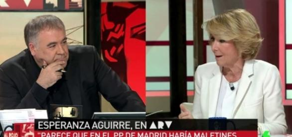 ATRESPLAYER - Volver a ver vídeos de Al Rojo Vivo - Esperanza ... - atresplayer.com