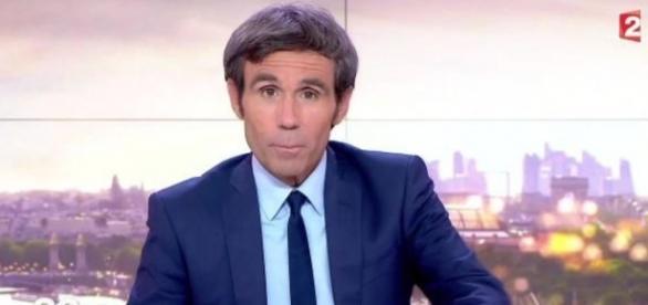 David Pujadas ne présentera plus le 20h de France 2