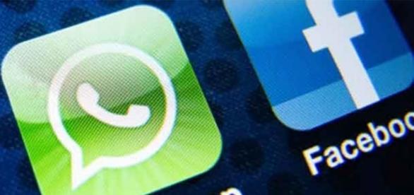 Facebook e Whatsapp: la poca chiarezza circa l'incrocio dei database tra le due piattaforme costerà a Facebook 110 milioni di euro.