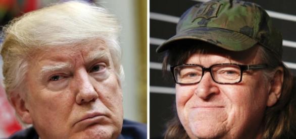 Fahrenheit 11/9: Oscar-winner Michael Moore promises to end Donald ... - hindustantimes.com
