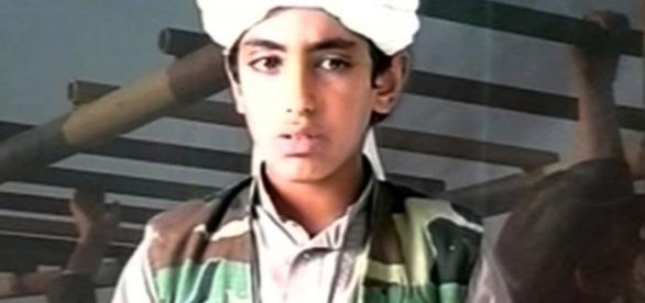 Filho de Bin Laden peque a seus seguidores que ataquem a jugular de seus inimigos, promovendo ataques suicidas e de lobos solitários